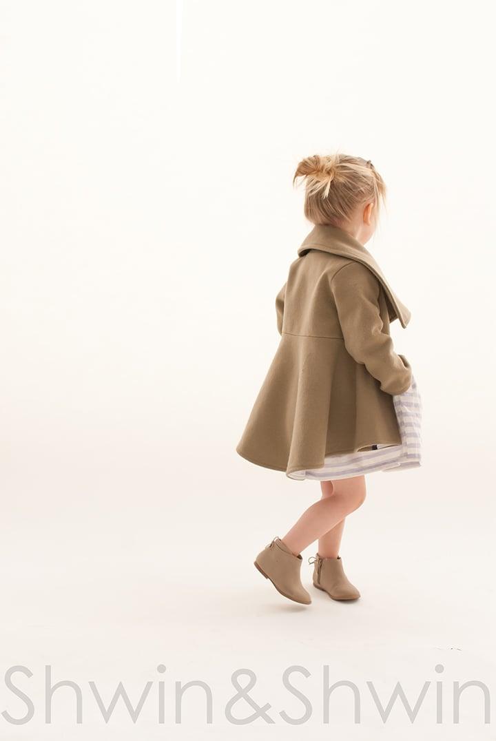Image of The Nina Coat