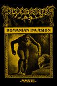 "Image of ""Romanian Invasion"" SHIRT (LAST COPIES!)"