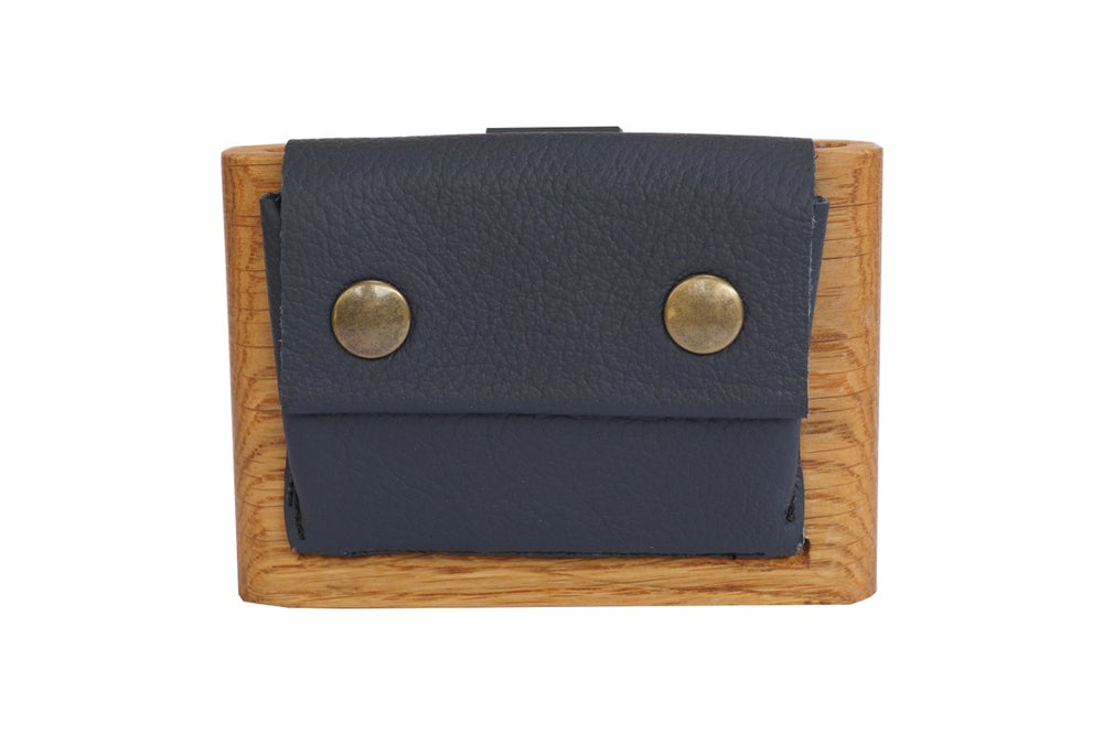 "Image of Wooden Wallet ""pochette"""