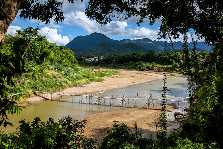 Image of Rave Runs - Laos