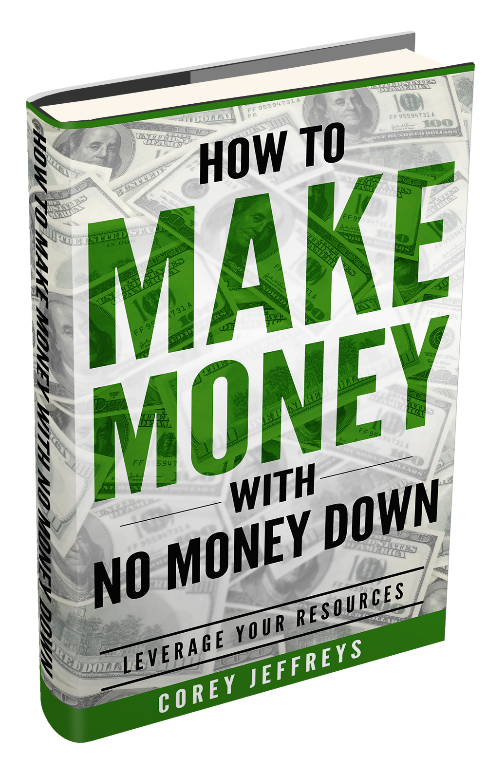 Image of How To Make Money With No Money Down