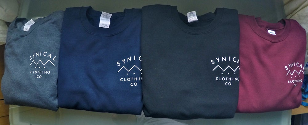 Image of Alpine Sweatshirts