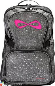 Image of Nfinity Sparkle Backpack