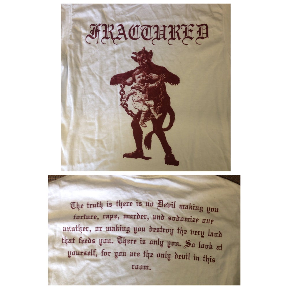 Image of Krampus shirt
