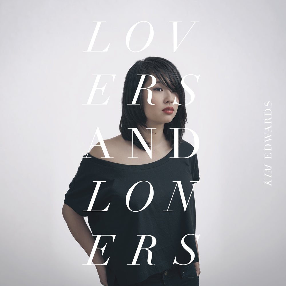 Image of Lovers and Loners (Physical CD)