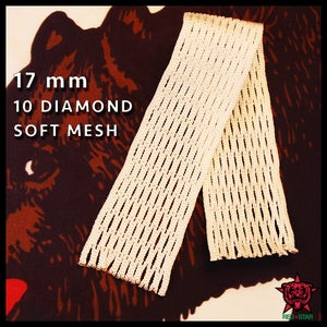 Image of 17 mm - Nylon Soft mesh