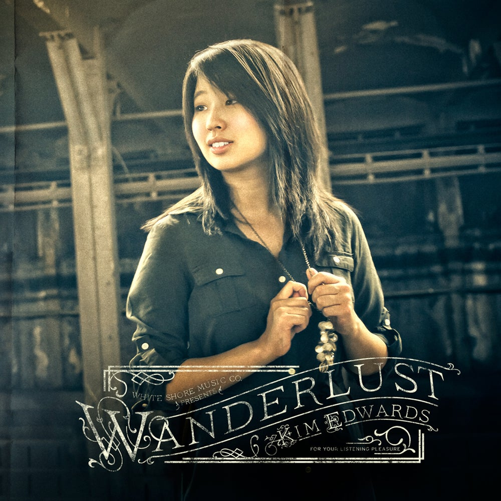 Image of Wanderlust (Physical CD)