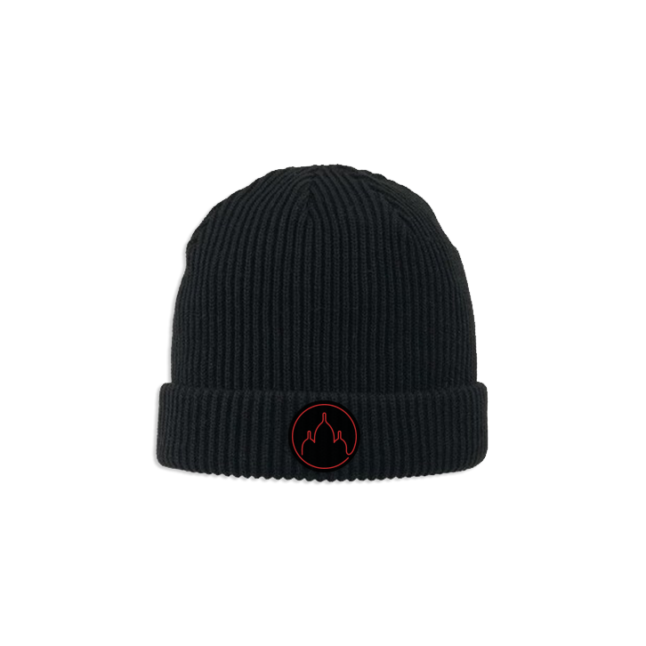 Image of Montmartre Striated Beanie M/B