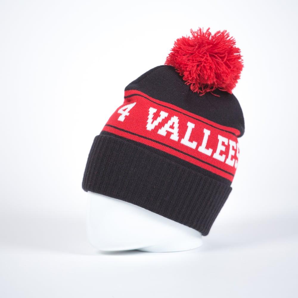 Image of Verbier Beanie - 4 Vallées