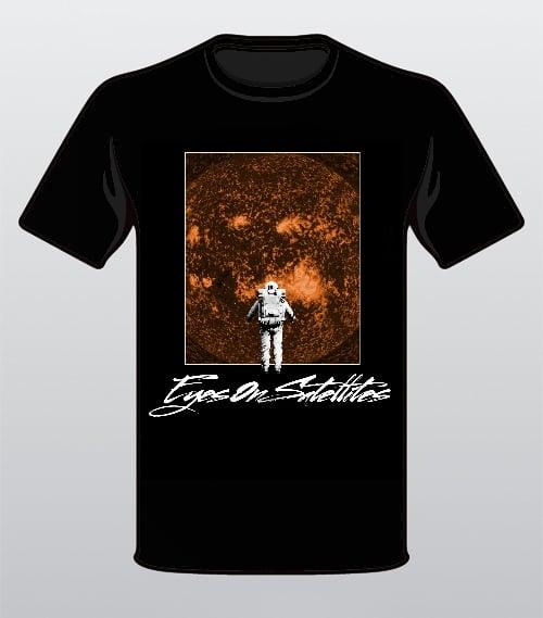 """Image of """"Icarus II"""" T-Shirt"""