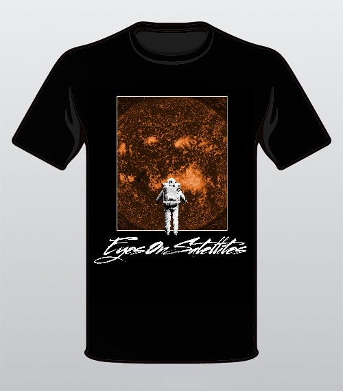 "Image of ""Icarus II"" T-Shirt"