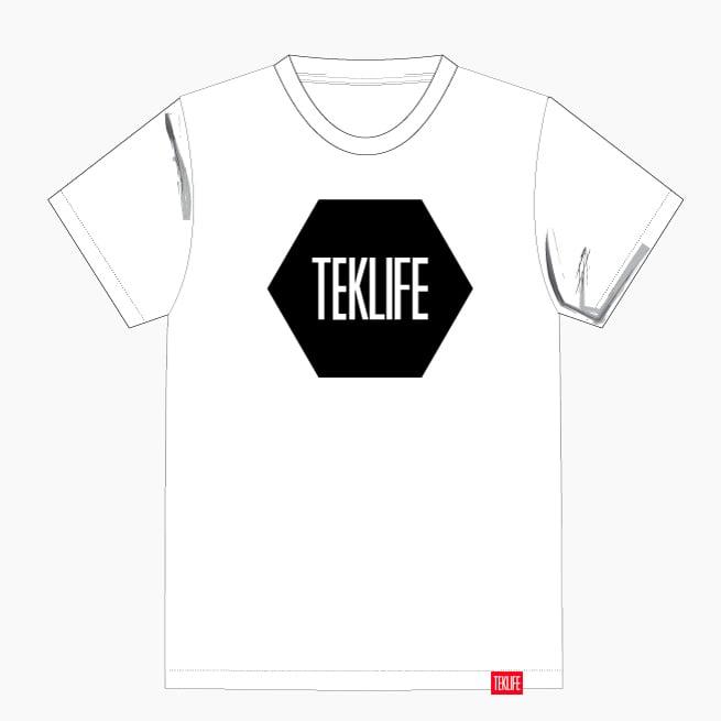 Image of TL015 Teklife CLASSIC White