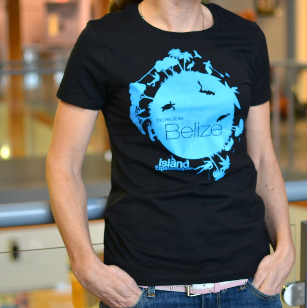Image of Active Earth - Women's Tee