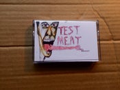 Image of Ricardo Lagomasino and Nick Reinhart - Test Meat Cassette