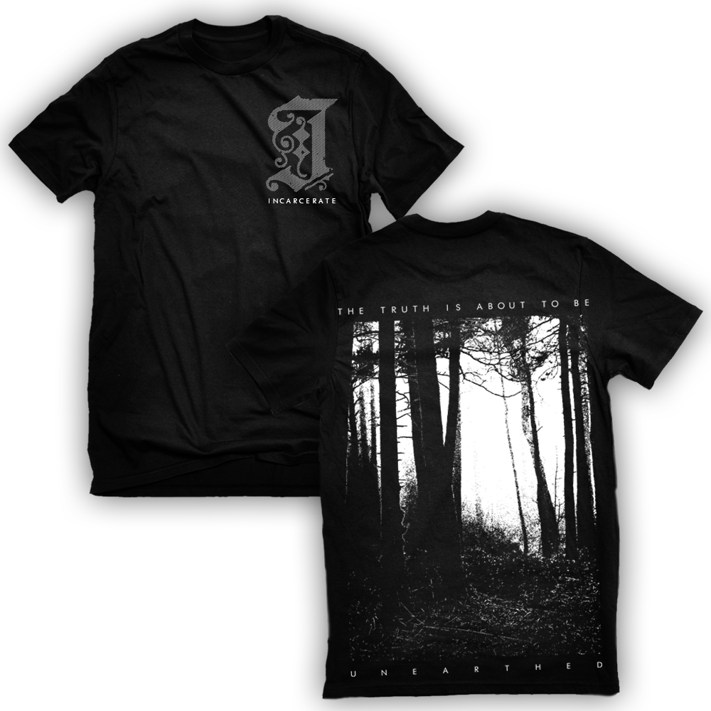 Image of UNEARTHED TEE