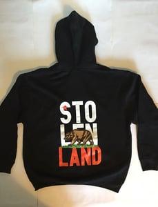Image of Stolen Land Hoodie