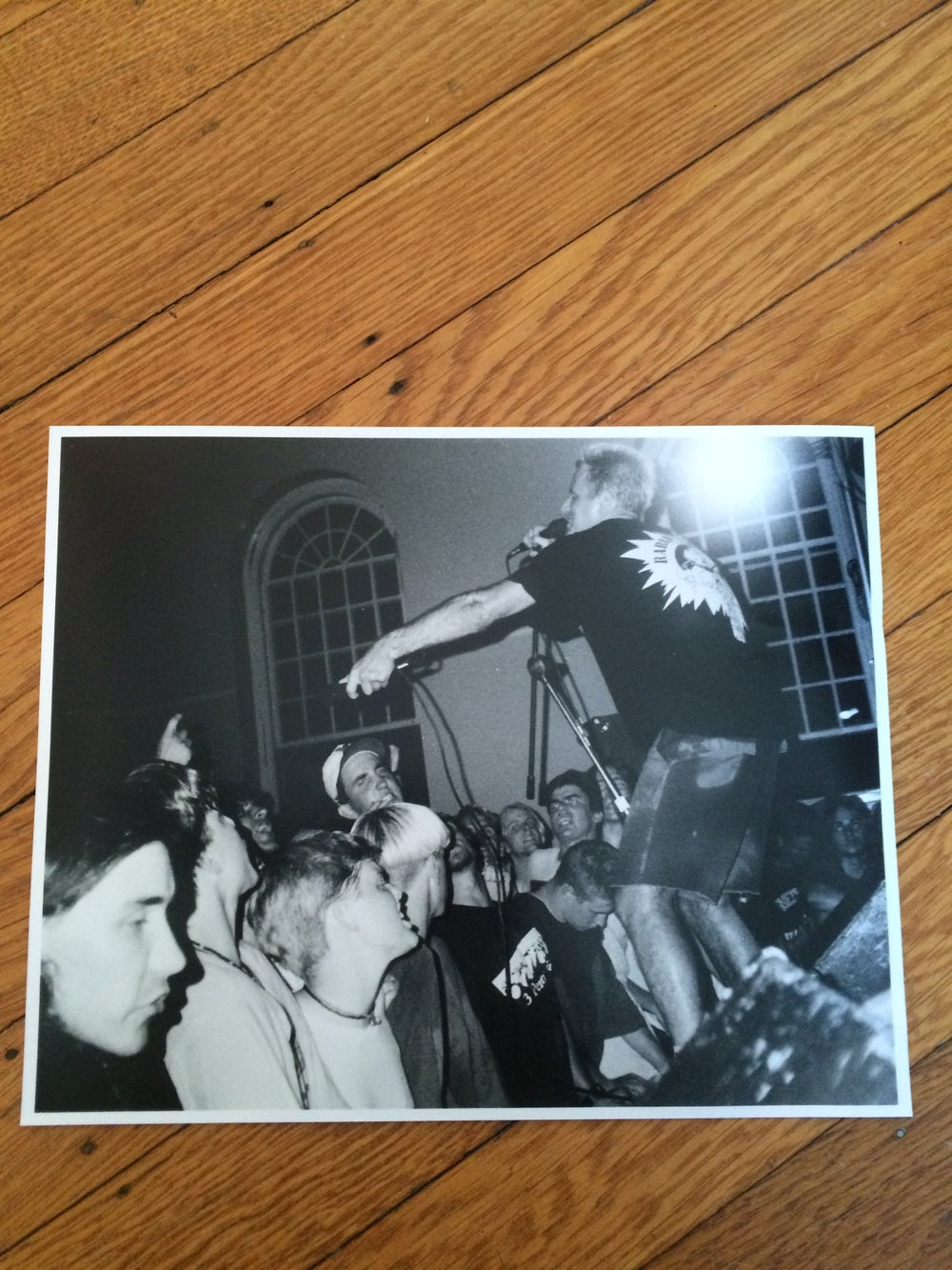 Image of Verbal Assault 8x10 Prints - Other SIZES AVAIL. Just ASK!
