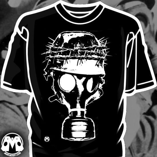 Image of Warlord 2016 Shirt