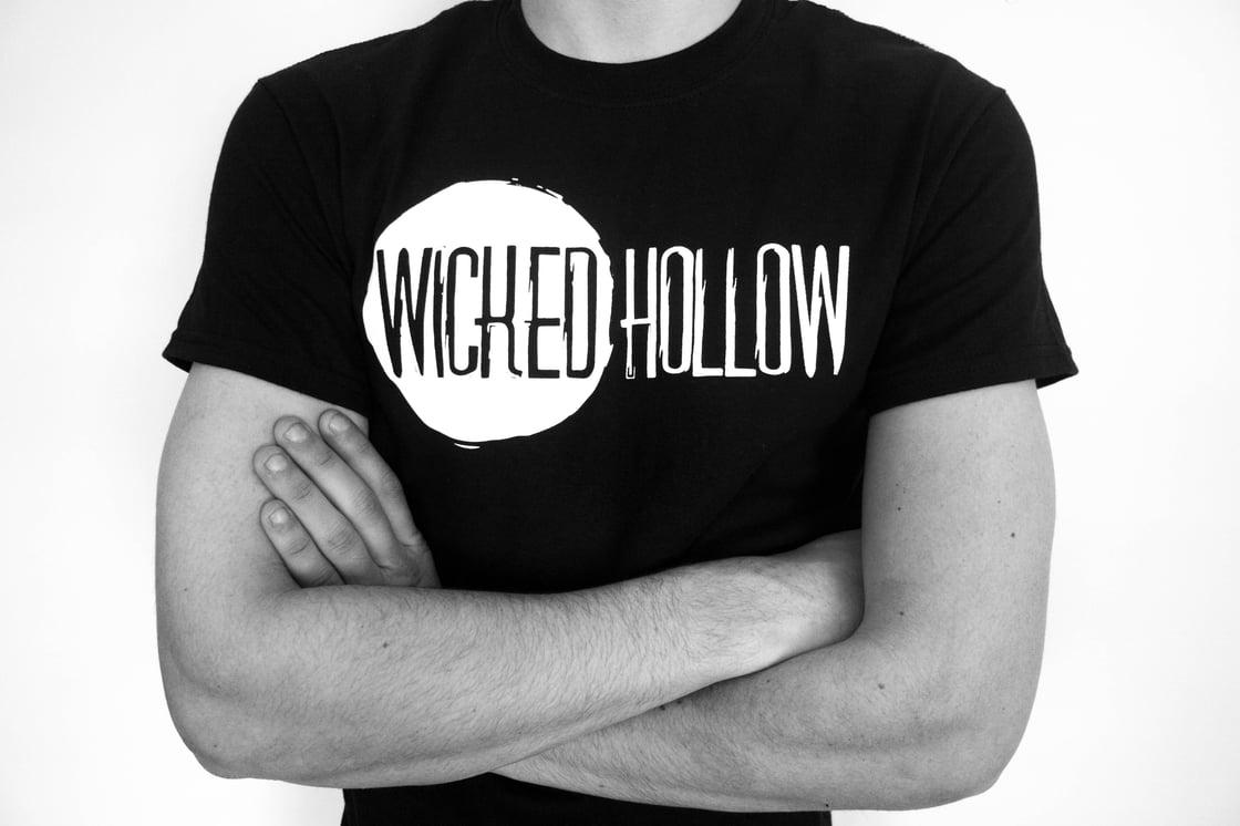 Image of Band T-Shirt