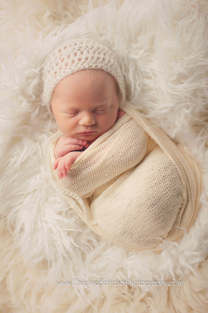 Image of $50 Gift Certificate for Newborn Session/Package
