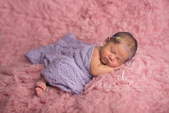 Image of $150 Gift Certificate for Newborn Session/Package
