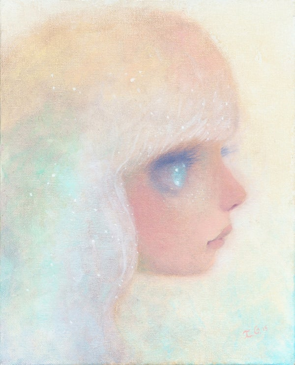 "Image of ""Snow"" by Irene Garcia"