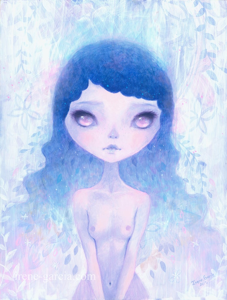 """Image of """"Lucidity"""" by Irene Garcia"""