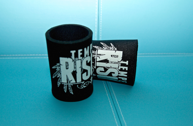 Image of 2 Tempest Rising Stubby Holders