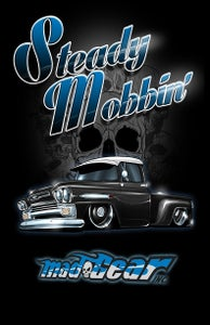 "Image of ""Steady Mobbin"" T-Shirt"