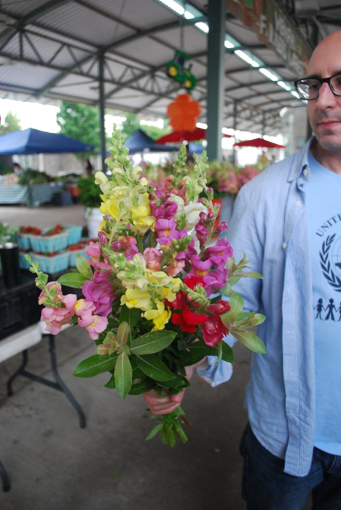 Image of Whitton Farms HALF FLORAL SHARE