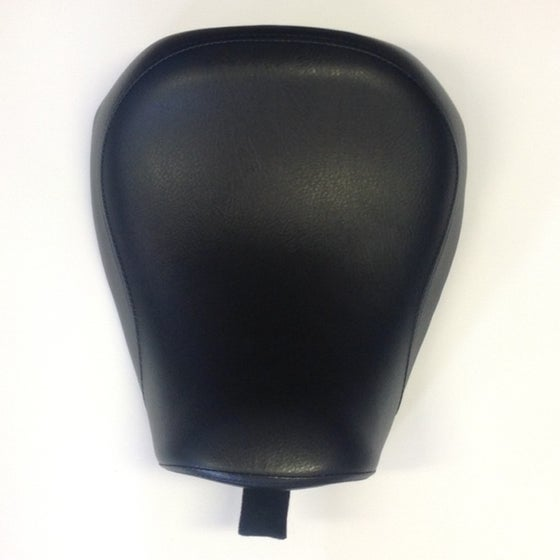 Image of Solo Seat (Bobber Style) for HD XL / Sportster models