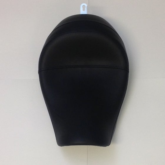 Image of Solo Seat for Harley Davidson Dyna models