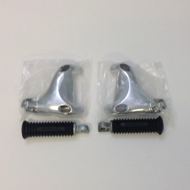 Image of Passenger Mounts & Pegs (fits HD XL / Sportster 2004-2013)