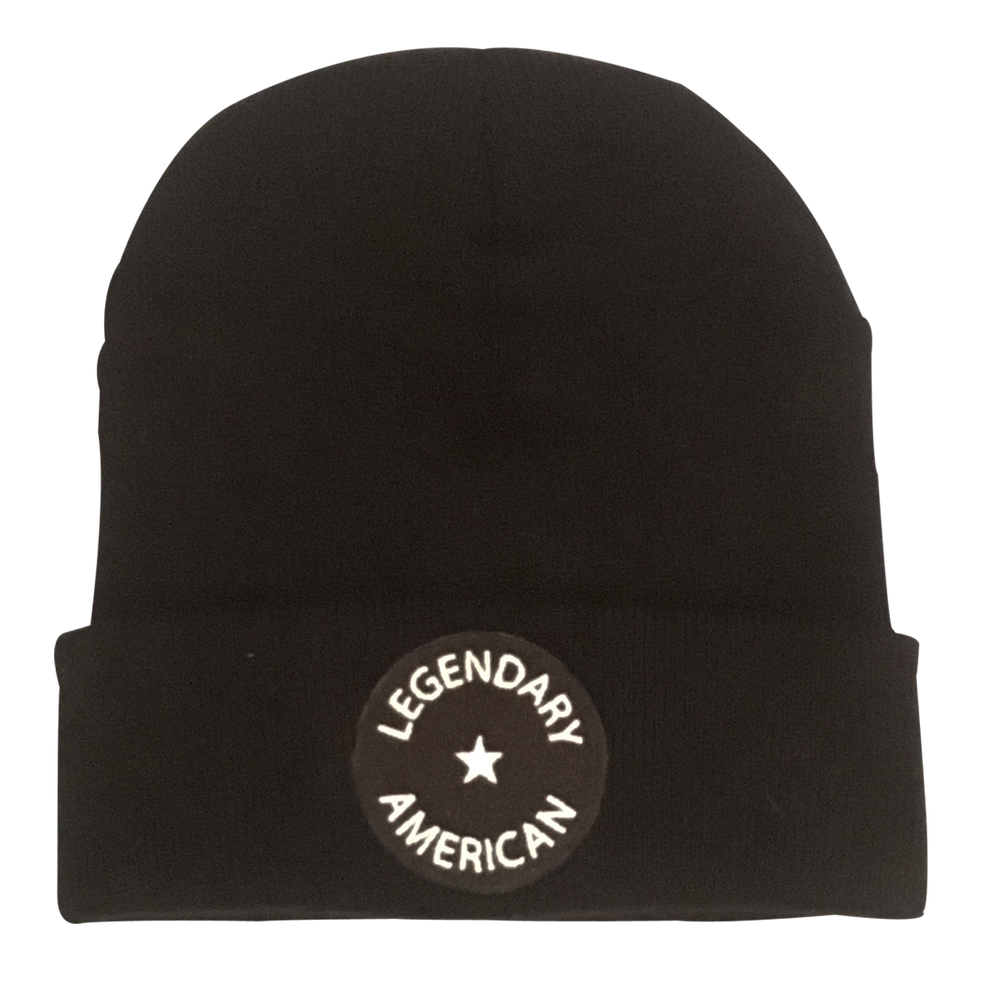 Image of Legendary American All Star beanie