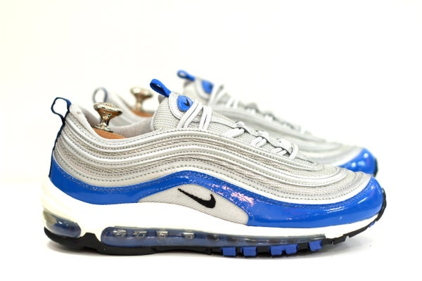 Image of Nike Air Max 97 Laqué/Blue