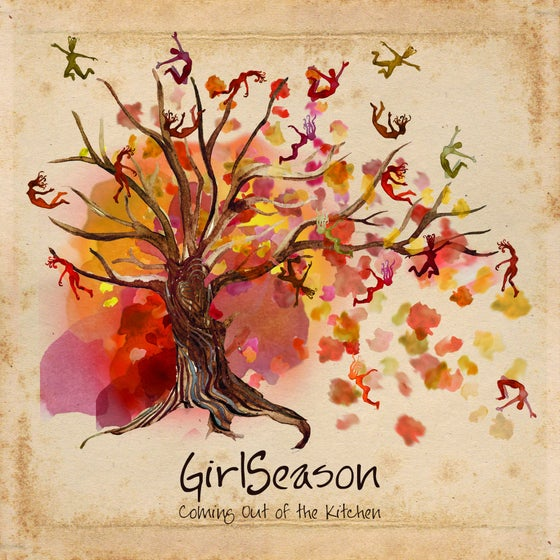 Image of GirlSeason - Coming Out Of The Kitchen