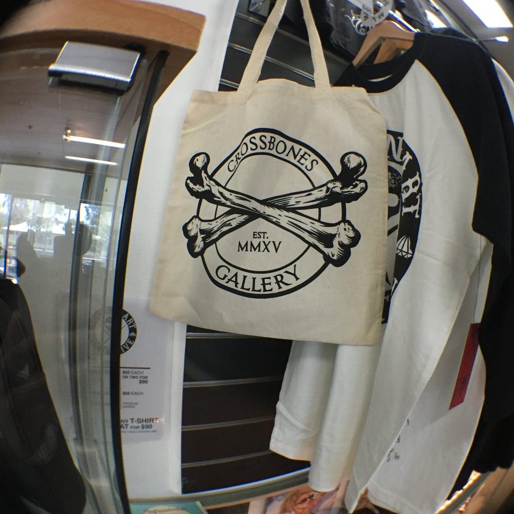CBG Library/Tote Bag