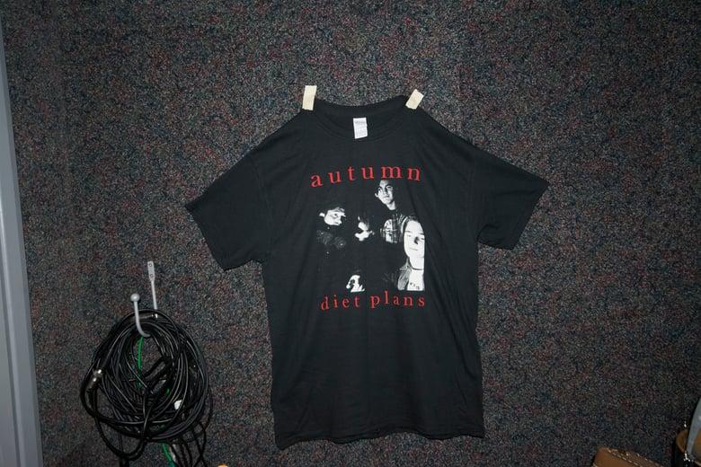 Image of ADP Tshirt