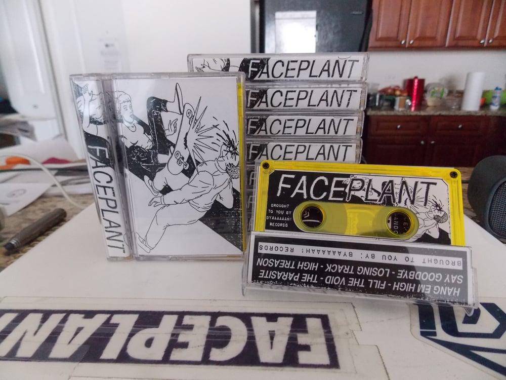 Image of Faceplant CS
