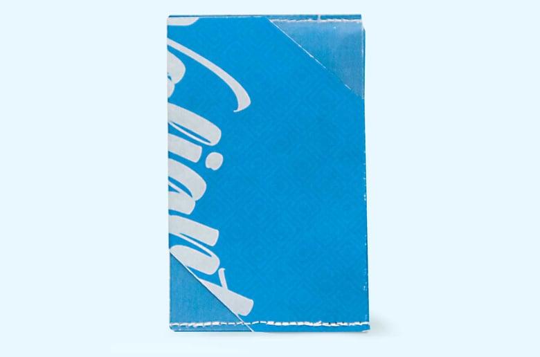 Image of Valiant - Tyvek Card Wallet