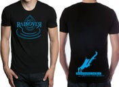 Image of Rainover t-shirt regular design