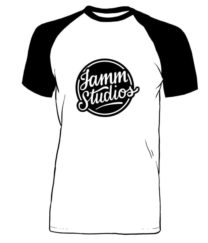 Image of Jamm Tee - Original