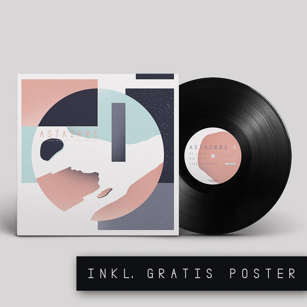 "Image of ""So lange wir noch funktionieren"" (12-Inch Vinyl + CD-Beilage)"