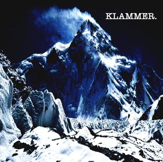 Image of Klammer CD called Klammer