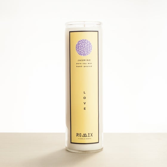 Image of Magic Candle : LOVE