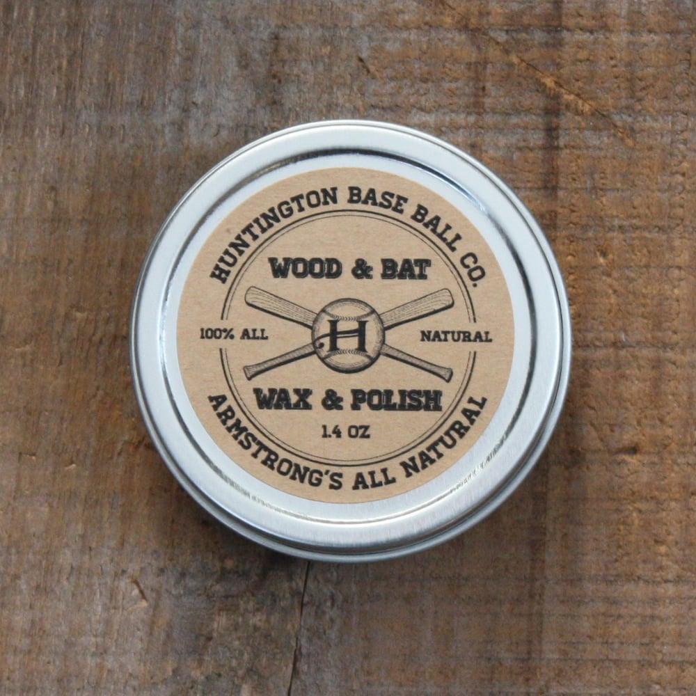 Image of HBBC Bat Wax