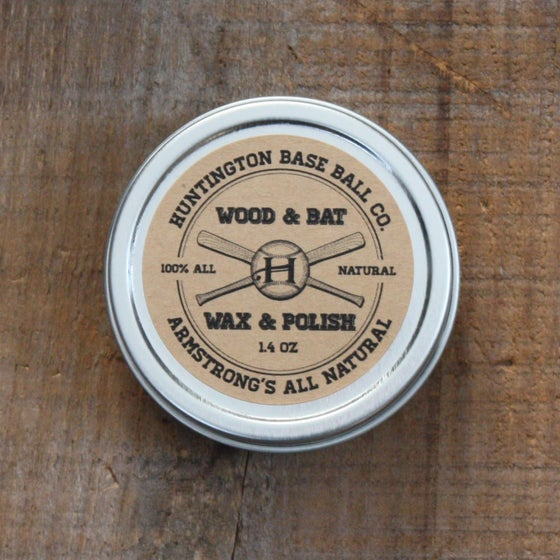 Image of HBBC Bat Wax