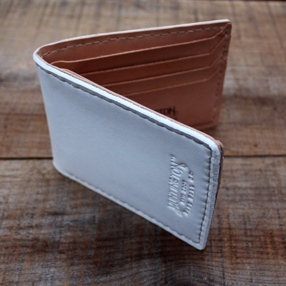 Image of Baseball Leather Billfold