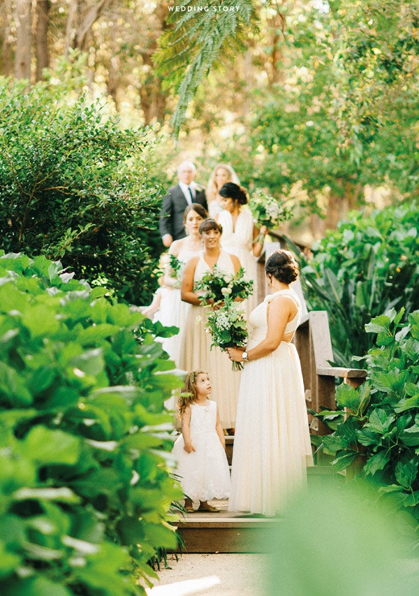 Image of MARGARET RIVER WEDDINGS 2016