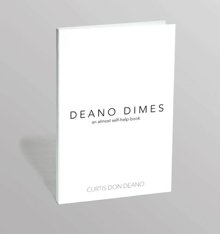 Image of Deano Dimes